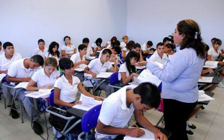 Gobierno del Estado cubrirá adeudo con maestros