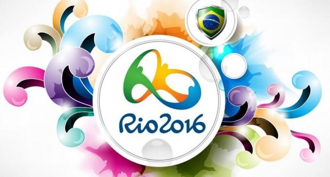 México en Juegos Olímpicos de Río de Janeiro 2016