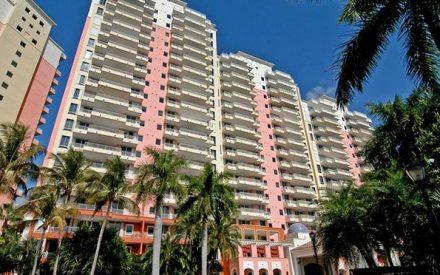 """Es falso que el departamento referido sea el """"hogar"""" de la señora Rivera en Florida: Presidencia de la República"""