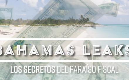 Bahamas Leaks: 432 políticos y empresarios mexicanos en escándalo fiscal