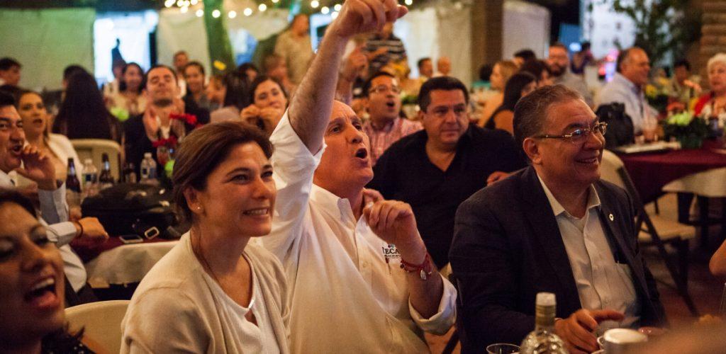 Por política o lucha de Cárteles, es la violencia en Tecate: César Moreno