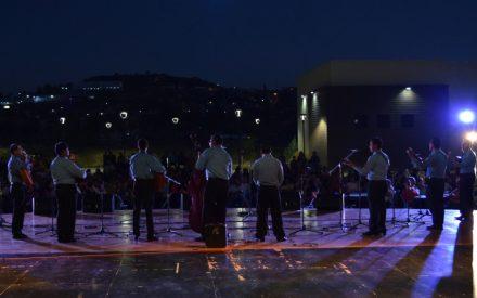 VII concierto nacional de rondallas en CEART Tecate fue un éxito