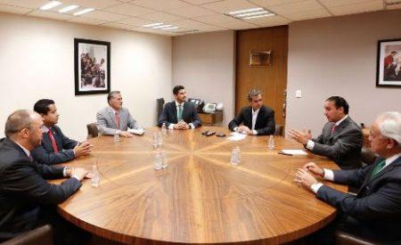 Será Alejandro Arregui Coordinador del PRI en la XXII Legislatura