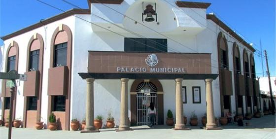 Oficinas municipales cerradas viernes 16 de Septiembre
