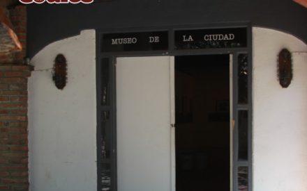 CECUTEC, Museo de Tecate víctima de ladrones