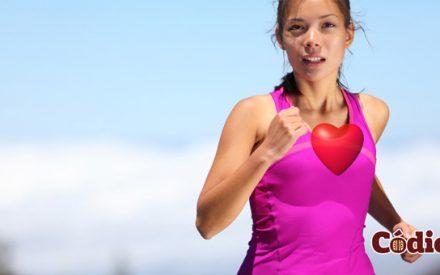 Correr ayuda a tu corazón por 3 razones