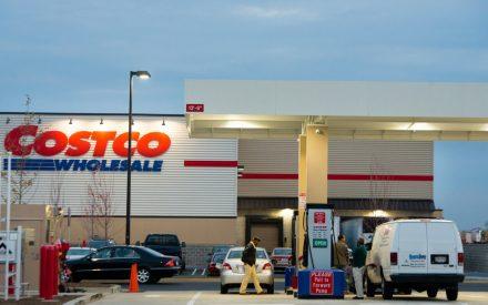 Costco Gas, nuevo servicio de gasolina con membresía