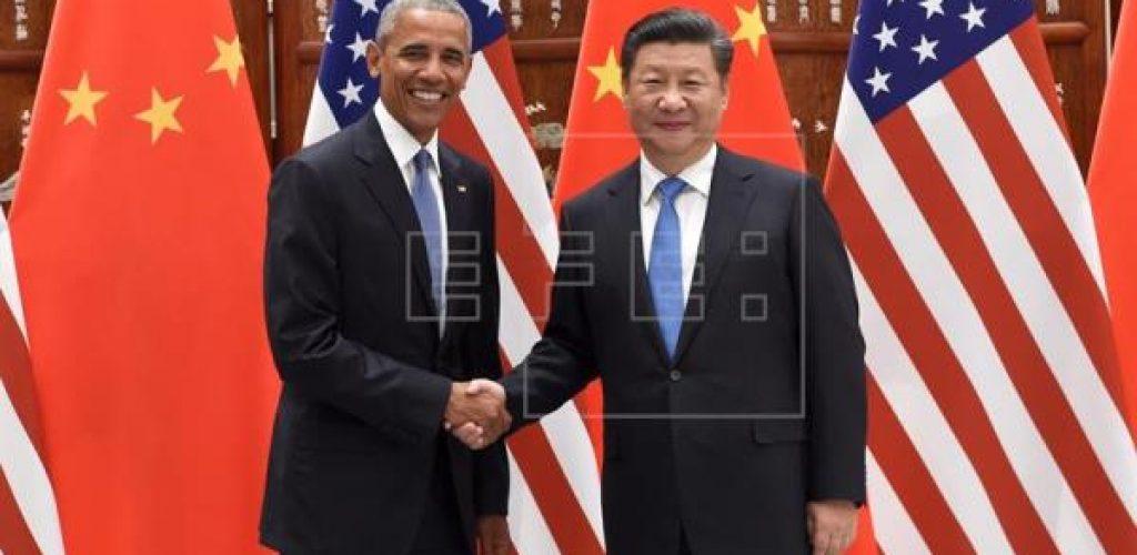 Obama – Xi Jinping y el futuro del clima planetario