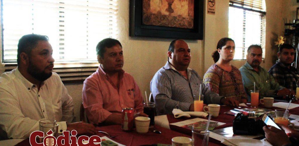 Resuelven dudas sobre los nuevos parquímetros en Tecate