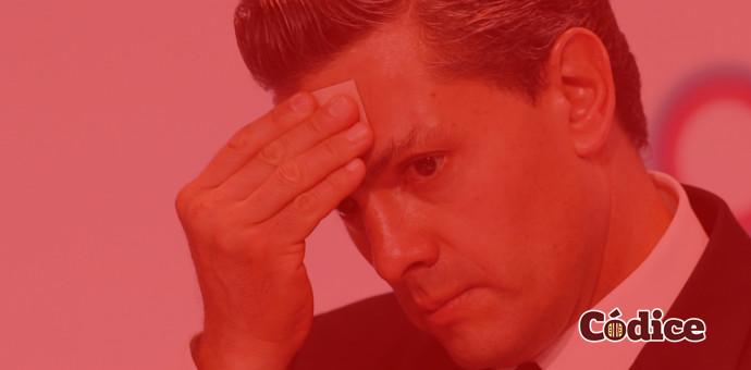 Enrique Peña Nieto y su administración de la muerte