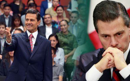 Lo que pudo haber evitado Peña Nieto