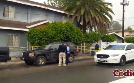 Durante visita del Gobernador asaltan casa de cambio en la Juárez
