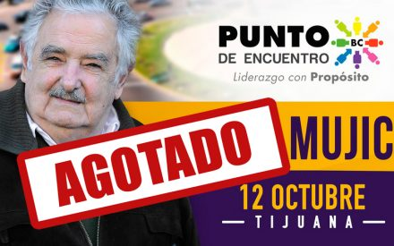 """Agotas las localidades para ver a """"Pepe"""" Mujica"""