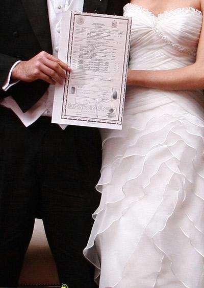 Matrimonio Catolico Registro Civil : Inicia recepción de documentos para matrimonios y