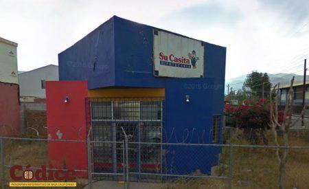 Pretenden desalojar a vecinos de Andalucíade casa utilizada como centro comunitario