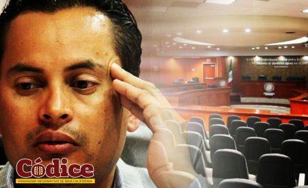 Congreso local rechazó denuncia contra Urbalejo y otras de juicio político