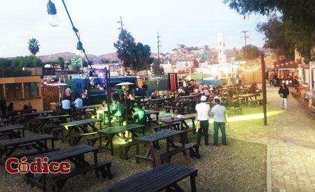 """""""Gastro Garden"""" Un nuevo concepto de comida rápida en Tecate"""