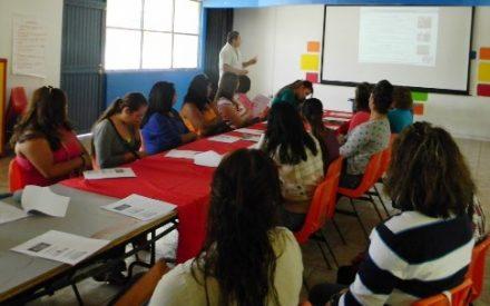 Capacita SEE a Consejos Escolares de Participación Social