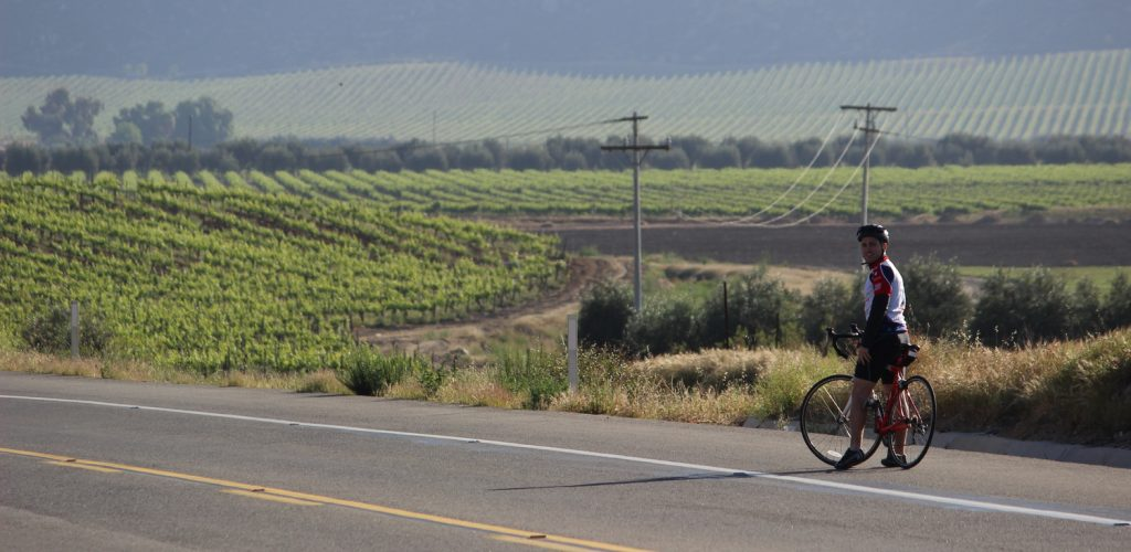 Carrera Baja Bike Race: promoviendo el turismo y ciclismo de alto nivel