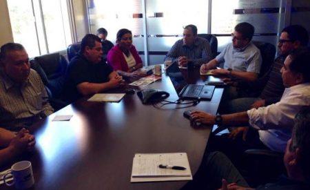 Nereida Fuentes consensa proyectos que beneficiarán el desarrollo de Tecate