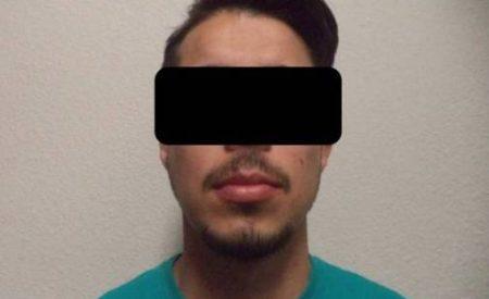 Aprehende la Policía Ministerial en Tecate a sujeto acusado de tentativa de feminicidio