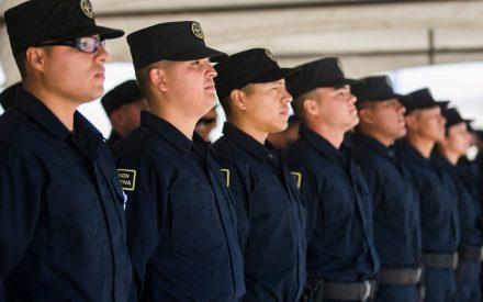 Buscan elementos policiales