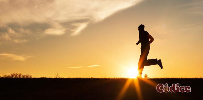 Correr por las mañanas