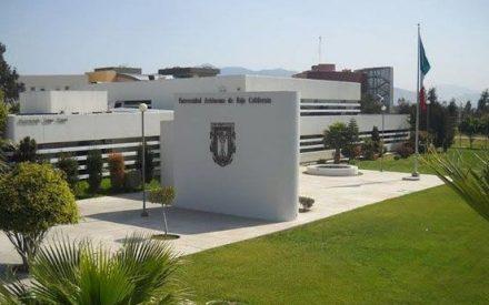 Le entra PRI Estatal al tema de la UABC