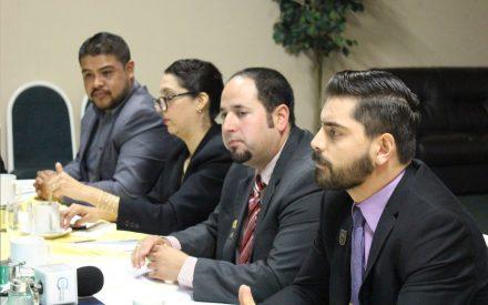Rechazan abogados Juzgado Mixto en Tecate
