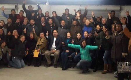 """""""Apostaremos por la unidad"""": PAN Tecate"""