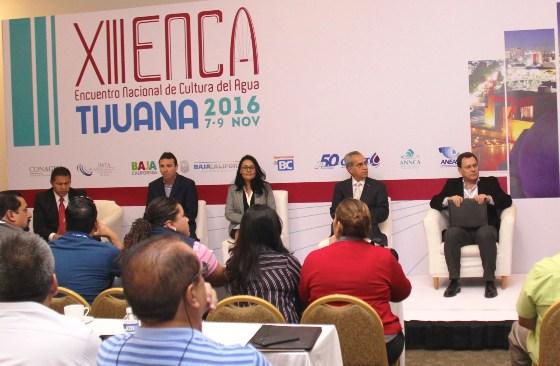 Participa CESPTE en Congreso Nacional del Agua
