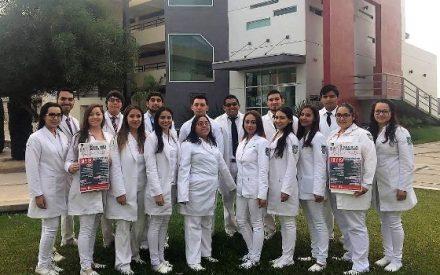 Organizan alumnos de medicina de UABC primer Congreso de Urgencias
