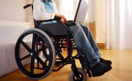 Respaldados derechos de personas con capacidades diferentes en Tecate