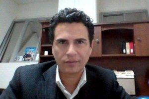Jorge Cornejo Manzo