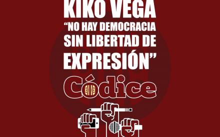 Por la libertad de expresión y el derecho a la información
