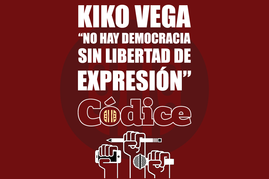 Por la libertad de expresión y el derecho a la…