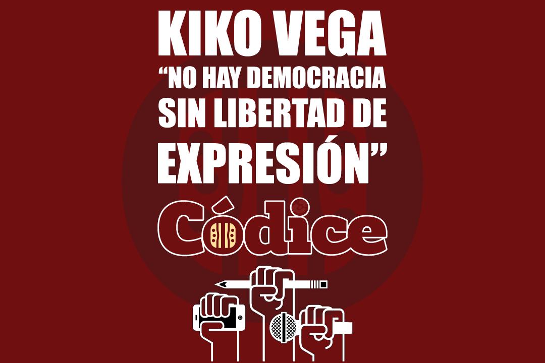 Por la libertad de expresión y el derecho a la…