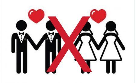 Matrimonio igualitario, amenaza a la familia mexicana: FNF