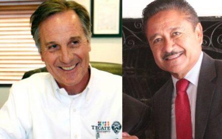 Denuncian burócratas a alcaldes de Tecate y Ensenada