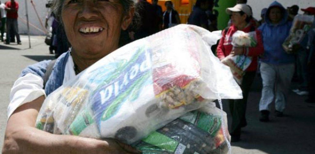 Transparencia en padrón de beneficiarios de programas sociales