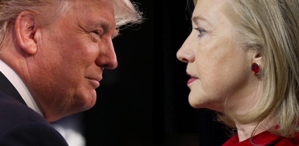 ¿Hillary o Trump?