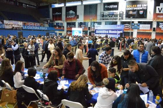 se llevaron a cabo las asambleas municipales del PAN en toda la geografía estatal, donde se eligieron los Comités Directivos Municipales de los 5 municipios de Baja California