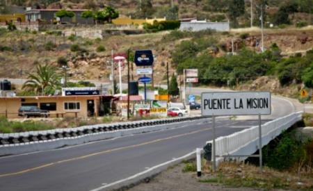 Conflicto territorial entre Ensenada y Rosarito, da un giro
