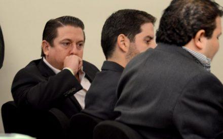 Procesan penalmente a ex alcalde de Mexicali y a su tesorero