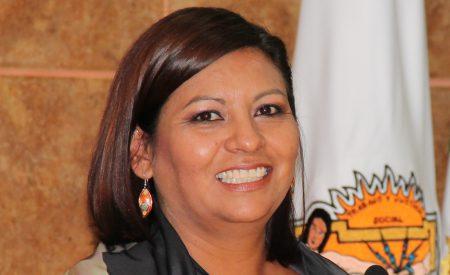 ¿Cubre perfil el gabinete de Nereida Fuentes González?