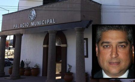 Fuera Secretario del Ayuntamiento de Tecate