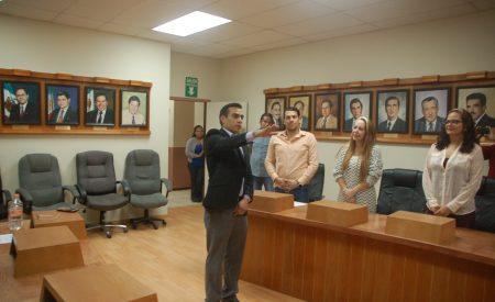 Nombran Secretario del Ayuntamiento de Tecate