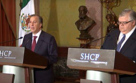 México goza de estabilidad macroeconómica: SHCP