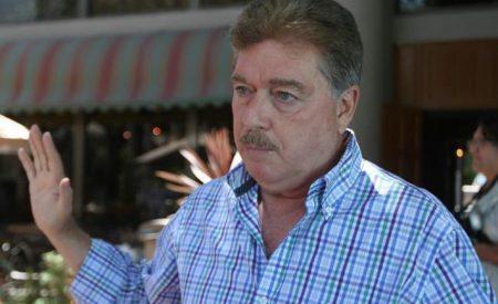 """""""Kiko"""" Vega, el acaudalado gobernador… que nadie investiga: PROCESO"""
