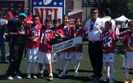 Obtiene 8º lugar BC en Torneo Nacional de Tochito